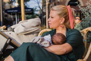 ENTUERTOS o REGLA ¿Es la lactancia materna un método fiable anticonceptivo?