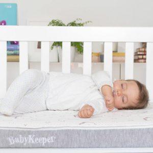 Colchón BabyKeeper® PRObiotic