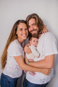 Una mamá de Baby Suite nos cuenta su parto y nos da una lección de actitud.