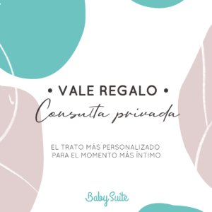 Vale Regalo – Sesión consulta privada