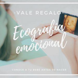 Vale Regalo – Ecografía emocional