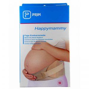 Cinturón Pélvico embarazo y postparto