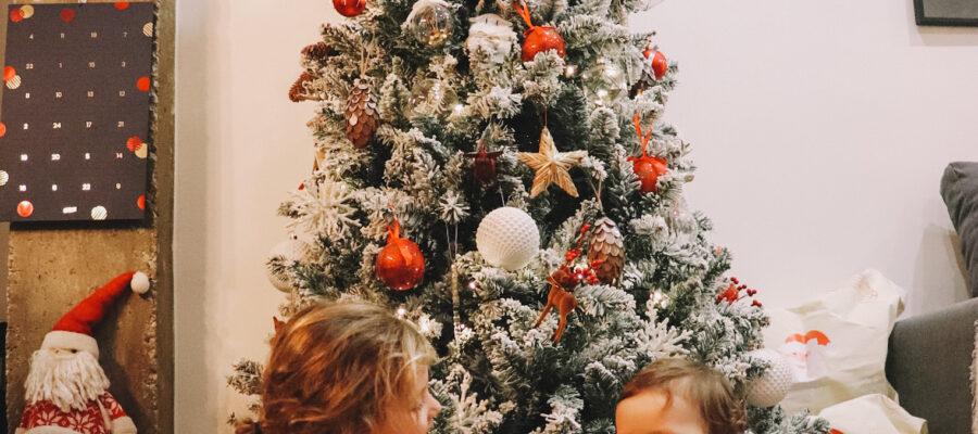 Regalos de Navidad , como los elijo