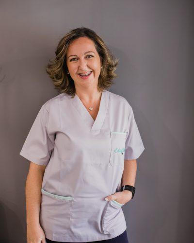 Marta Pajares